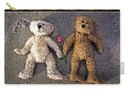 You Are The One - Romantic Art By William Patrick And Sharon Cummings Carry-all Pouch