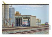 Foster Farms Locomotives Carry-all Pouch