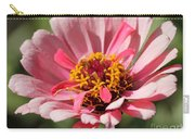 Zinnia From The Whirlygig Mix Carry-all Pouch