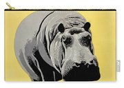Zoo Poster C1936 Carry-all Pouch