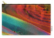 Agate Microworlds 1 Carry-all Pouch