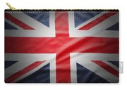 British Flag 17 Carry-all Pouch