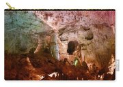 Carlsbad Cavern Carry-all Pouch