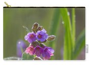 Common Lungwort Carry-all Pouch