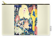 Fashion Art Carry-all Pouch