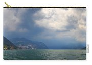 Lago Di Iseo Carry-all Pouch