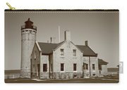 Lighthouse - Mackinac Point Michigan Carry-all Pouch