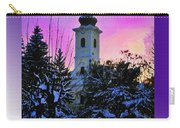 Christmas Card 23 Carry-all Pouch