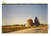 Michigan Landscape Carry-all Pouch