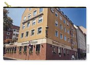 Nurnberg Germany Carry-all Pouch
