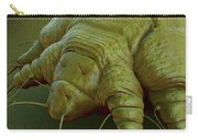 Scabies Mite Carry-all Pouch