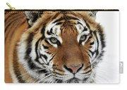 Tigre De Siberie Panthera Tigris Altaica Carry-all Pouch