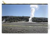 Yellowstone Carry-all Pouch