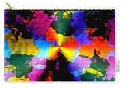 1000 Abstract Thought Carry-all Pouch