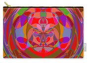 1015 Abstract Thought Carry-all Pouch