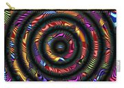 1043 Abstract Thought Carry-all Pouch