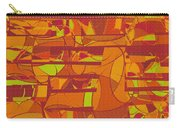 1045 Abstract Thought Carry-all Pouch
