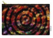 1066 Abstract Thought Carry-all Pouch