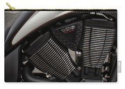 106ci V-twin Carry-all Pouch