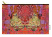 1074 Abstract Thought Carry-all Pouch