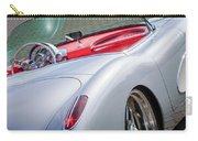1960 Chevrolet Corvette Carry-all Pouch by Jill Reger