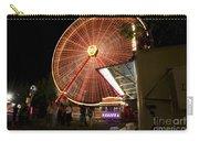 Amusement Park Carry-all Pouch