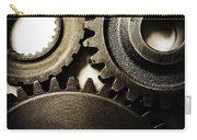 Cogs No12 Carry-all Pouch
