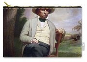 Daniel Webster (1782-1852) Carry-all Pouch