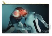Football Collision Carry-all Pouch