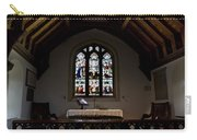 Greensted Church Carry-all Pouch