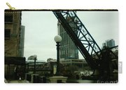 Kinzie Street Bridge Carry-all Pouch
