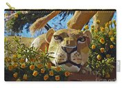 Rose Parade  Carry-all Pouch