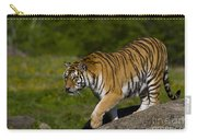 Siberian Tiger, China Carry-all Pouch