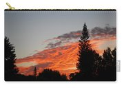 Skyscape Carry-all Pouch