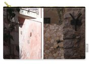 Views Of Taormina Sicily Carry-all Pouch