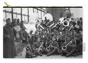 Wwi Homecoming, 1919 Carry-all Pouch