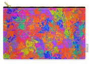 1115 Abstract Thought Carry-all Pouch