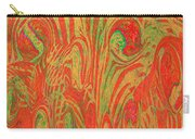 1133 Abstract Thought Carry-all Pouch