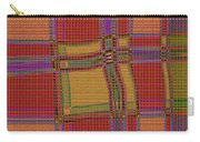 1137 Abstract Thought Carry-all Pouch