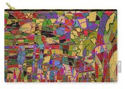 1144 Abstract Thought Carry-all Pouch