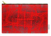 1162 Abstract Thought Carry-all Pouch