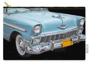 1956 Chevrolet Bel Air Convertible Carry-all Pouch