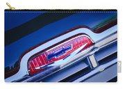 Chevrolet Grille Emblem Carry-all Pouch
