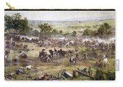 Civil War Gettysburg Carry-all Pouch