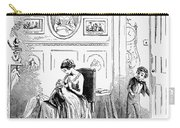 Dickens: David Copperfield Carry-all Pouch