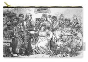 Edward Jenner (1749-1823) Carry-all Pouch
