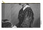 Florence Nightingale Carry-all Pouch