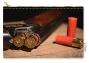 12 Gauge Over And Under Shotgun Carry-all Pouch