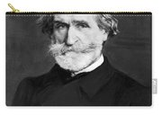 Giuseppe Verdi (1813-1901) Carry-all Pouch