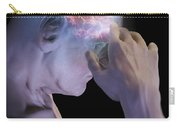 Head Pain Carry-all Pouch